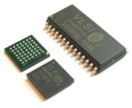 integrated circuits scale of integration vlsi solution company