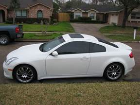 Infinity G35 Sedan My Infiniti G35 Family Feud