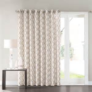 Drapes Sliding Patio Doors 1000 Ideas About Patio Door Curtains On Door Curtains Sliding Door Curtains And