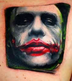 tattoo joker joker tattoos chopper tattoo website designchopper tattoo website design