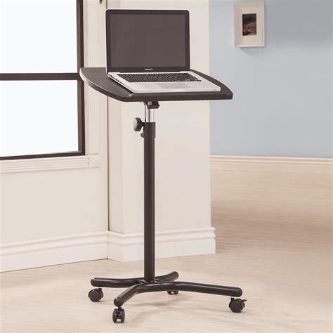 dining tables coaster fine furniture replacement parts nj coaster laptop stand with casters value city furniture