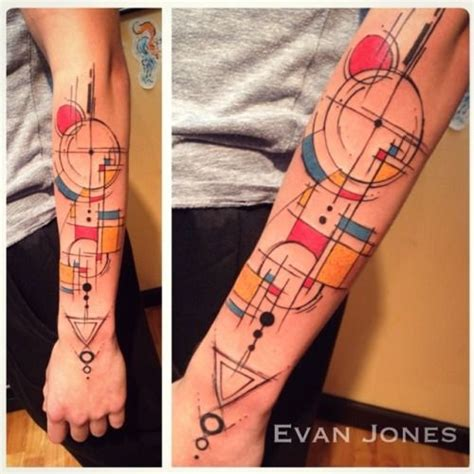 geometric tattoo new jersey 8 best tattoos images on pinterest abstract tattoos