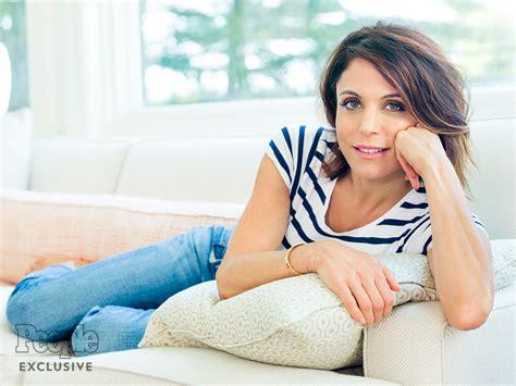 bethenny frankel bethenny frankel s secret fibroid health scare