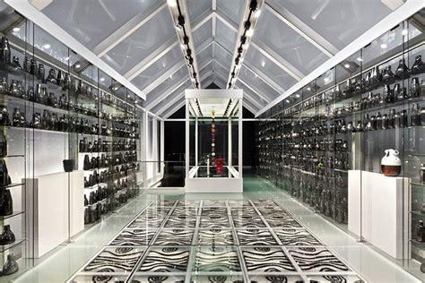Interior Design Of Museum by Shanghai Glass Museum Interior Perfection S Design