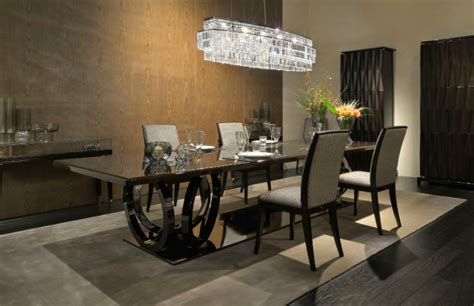 luxury dining room tables luxury dining tables for modern apartments home decor ideas