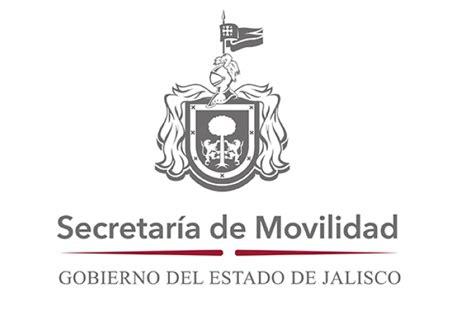 gobierno del estado de jalisco secretar 195 173 a de movilidad gobierno del estado de jalisco