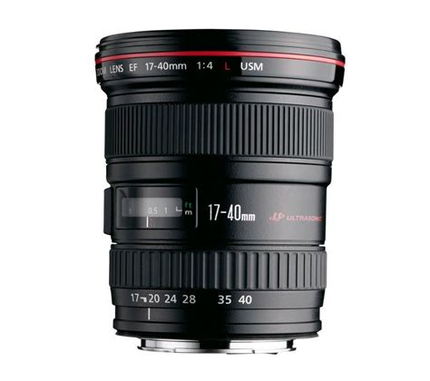 Lensa Canon Ef 17 40mm F 4l Usm canon ef 17 40mm f 4l usm ultra wide angle zoom