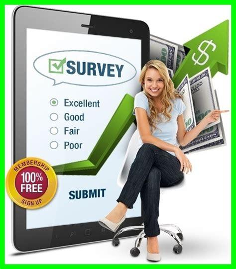 Easy Online Surveys For Cash - eash cash for taking surveys real cash not points