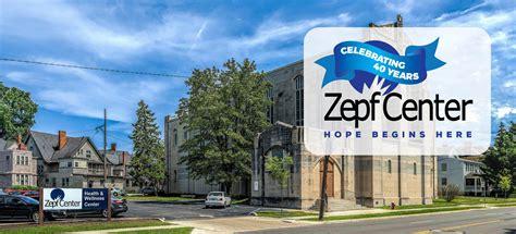Zepf Center Detox by Zepf Center