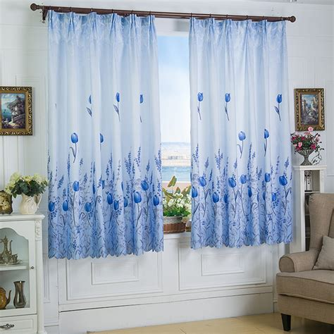 Short Bedroom Curtains » Home Design 2017