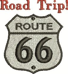 embroidery design route 66 route 66 road trip embroidery designs machine embroidery