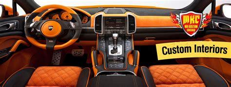 Handmade Car - custom car interiors and upholstery mr kustom chicago