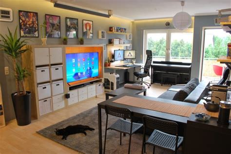 studio living room ideas 4 single studio apartment designs under 100 square metres