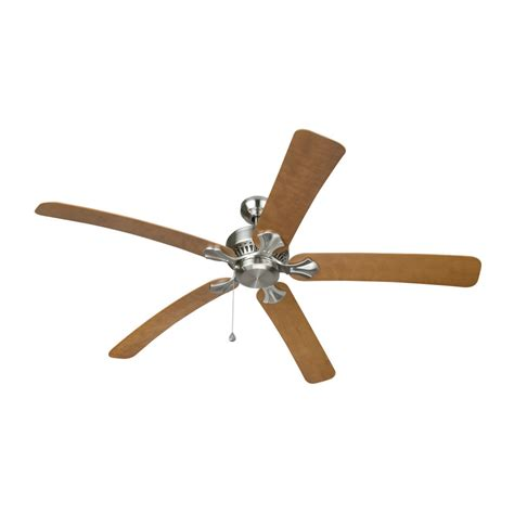 60 Inch Ceiling Fans Lowes by Shop Harbor 60 Quot Elevation Ceiling Fan At Lowes