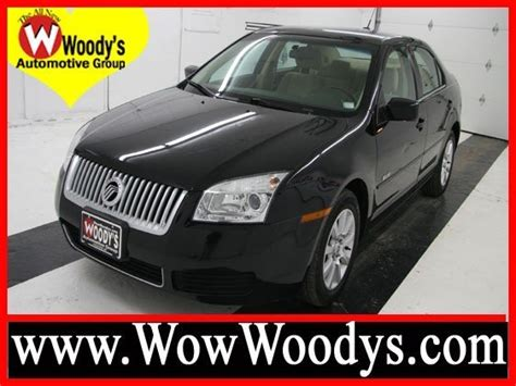 car owners manuals for sale 2008 mercury milan lane departure warning woody s automotive group used 2008 mercury milan for sale in the kansas city area