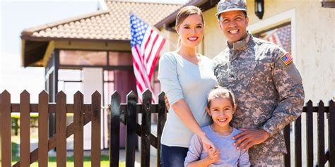 veteran housing loan blog posts redstone federal credit union