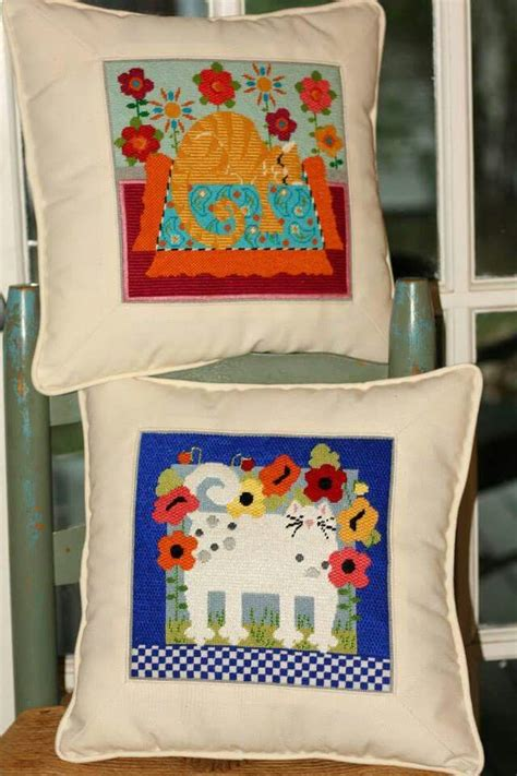 17 best images about t j designs needlepoint finishing on