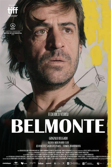 belmonte  nyatapokerorg agenpokerterbaik drama uruguay artis