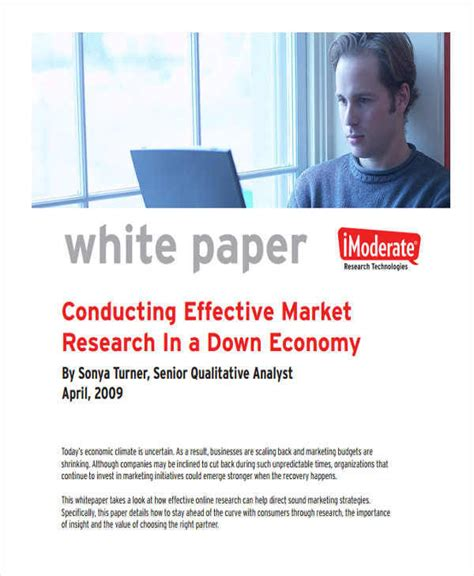 white paper in research 32 white paper formats