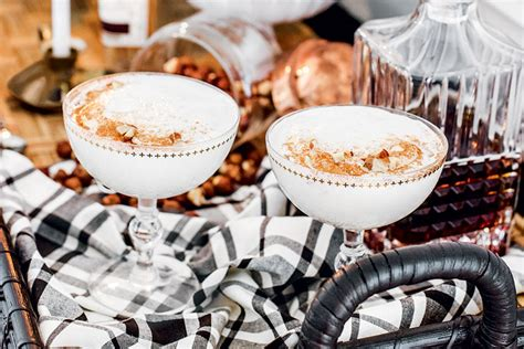 spiked eggnog punch harried housewife recipe frozen spiked eggnog style at home