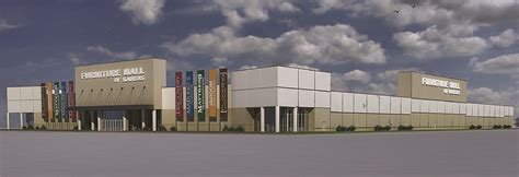 Furniture Mart Of Kansas by Daily News Furniture Mall Of Kansas To Open In Olathe