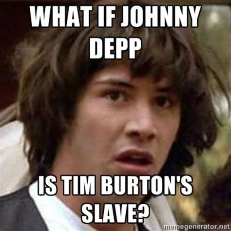 Johnny Depp Meme - actors who should be the next batman smosh