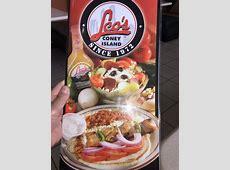 Leo's Coney Island - Order Food Online - 19 Photos & 31 ... Leo's Coney Island Menu