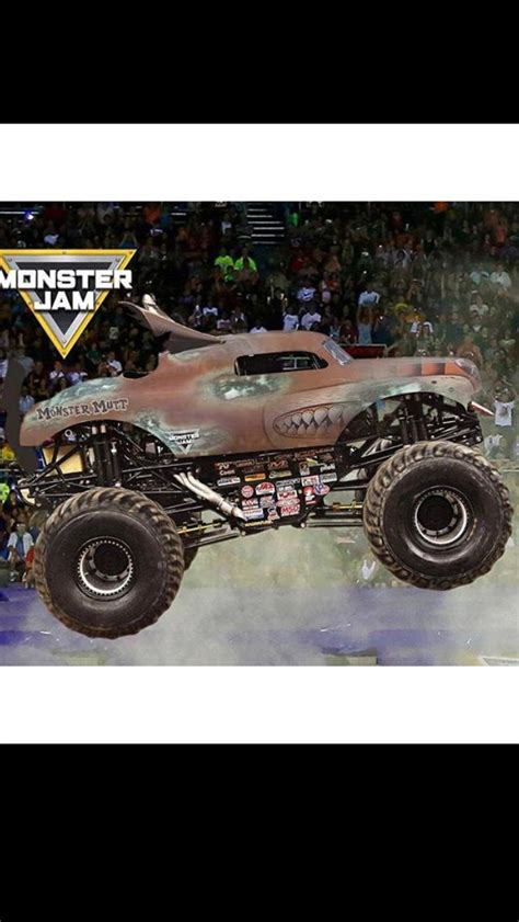 monster jam dog 249 best monster trucks images on pinterest motorcycle