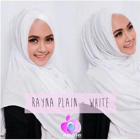 Jilbab Instan Rayna Jilbab Instan Rayna Premium Trend Terbaru Bundaku Net