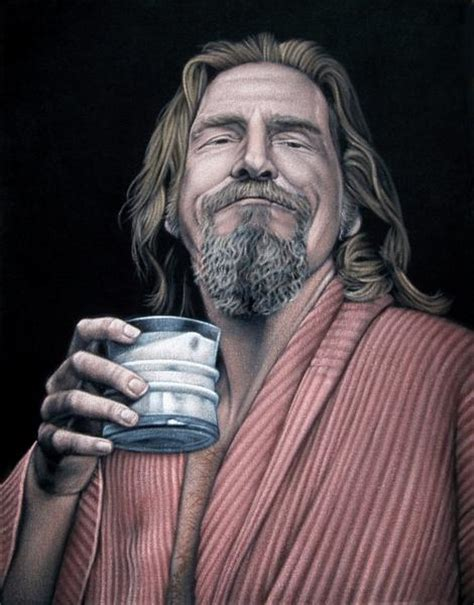 The Dude S Rug by Bruce White Quot The Dude Quot Gallery1988