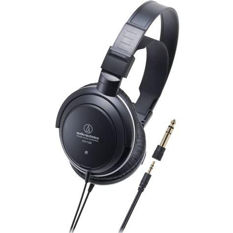 Headphone Studio audio technica ath t200 studio headphones monitoring from inta audio uk
