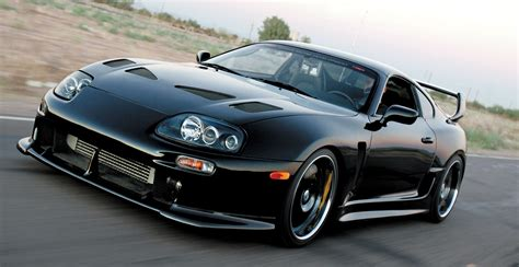 Toyota Supra Name Toyota Supra Name Likely For Resurrection Photos 1 Of 3