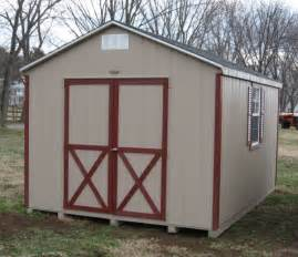 Portable Outdoor Shed Portable Prebuilt Sheds Storage Buildings Prefab