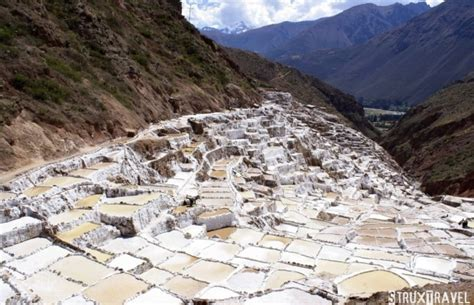 Greetings From Peru 2 by Greetings From Maras Peru