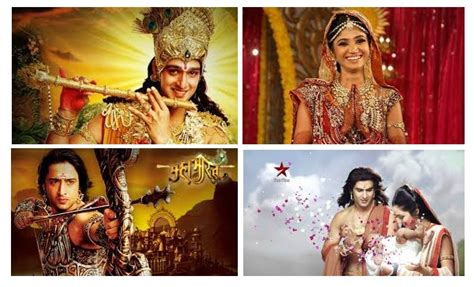 cerita film maha barata jadwal antv mahabharata