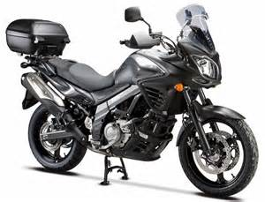 Suzuki Dl650 Adventure Suzuki Dl 650 V Strom Adventure 2014 Fiche Moto