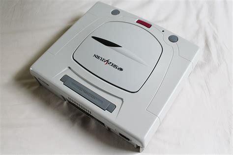 sega saturn japan sega saturn japanese 6 vintage consoles