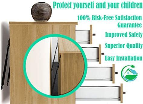 metal anti tip furniture tv safety straps black tv