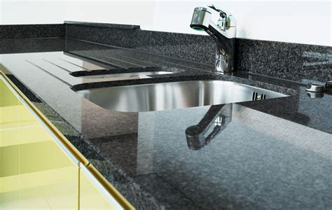 corian arbeitsplatte küche streifen an den w 228 nden