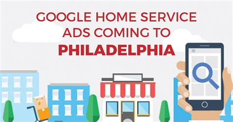 home service ads expanding to east coast