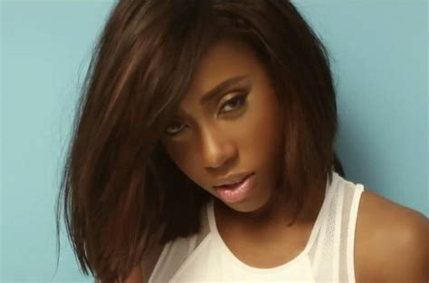 Sevyn Streeters Hair Color | sevyn streeter dark chocolate hair color hairspiration