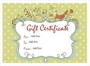 gift certificate template indesign gift certificate template 34 free word outlook pdf