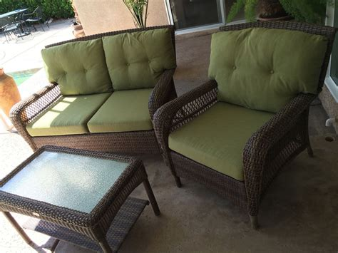 Outdoor Furniture Martha Stewart Living Ebay Martha Stewart Outdoor Living Patio Furniture