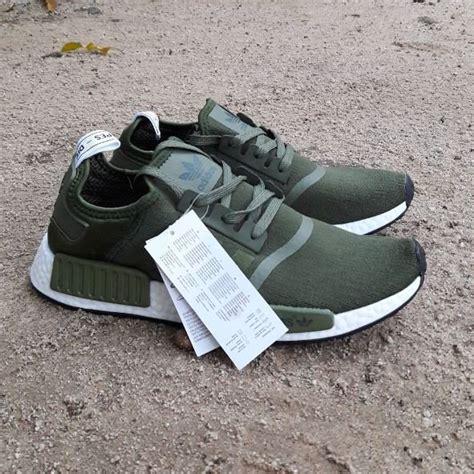 Sepatu Olahraga Pria Sneakers Premium Adidas Uncage Original Bnib jual beli sepatu adidas nmd premium original baru jual