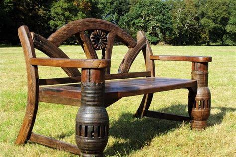 unusual garden benches 27 unique and creative outdoor benches for patio or garden
