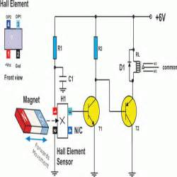 low cost hall effect sensor engineersgarage