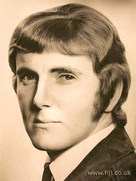 70s Mens Hairstyles by 1970s The Most Period For S Hairstyles