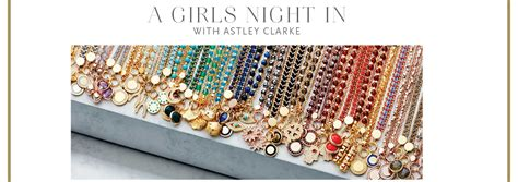We Astley Clarke by A In With Astley Clarke At Banks Lyon Banks