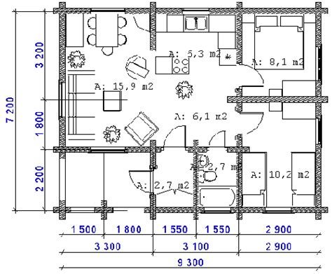 Home Design Plan View Simple Small House Floor Plans Small House Plan Layouts