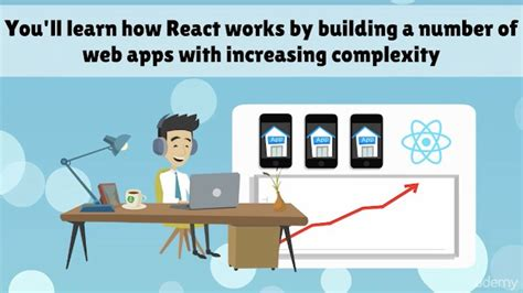 learn react js by building covering fundamental and advanced concepts of react js books build ios mobile apps from scratch with react